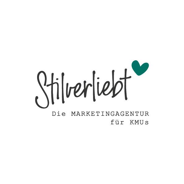 Logo_Stilverliebt_DieMarketingagentur_für_KMUs